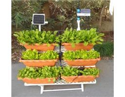 Shelf Planter System